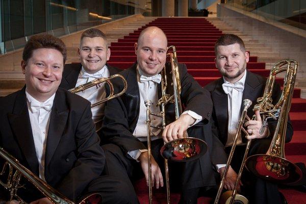 corpus quartet