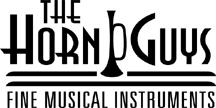 Horn Guys Logo