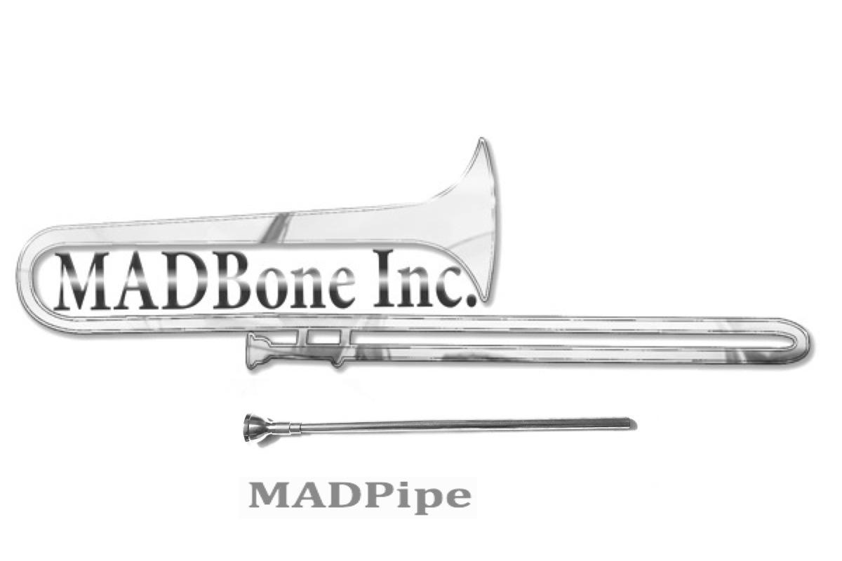 MADBone Logo