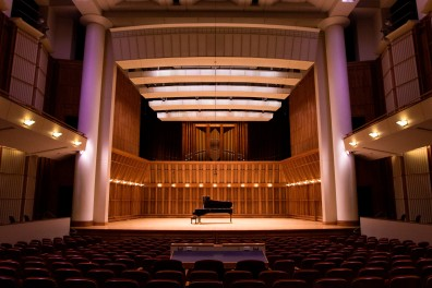 Sursa Performance Hall